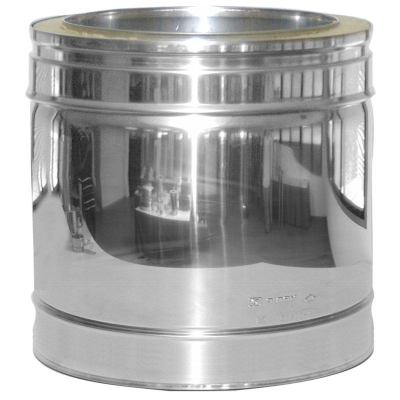 DW Einzelrohr 250 mm Ø180