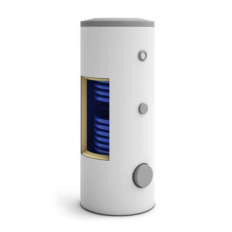 Solarboiler 400 Liter
