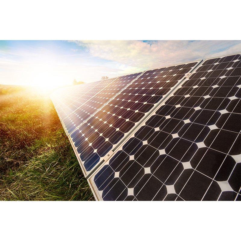 Photovoltaik Komplettsysteme