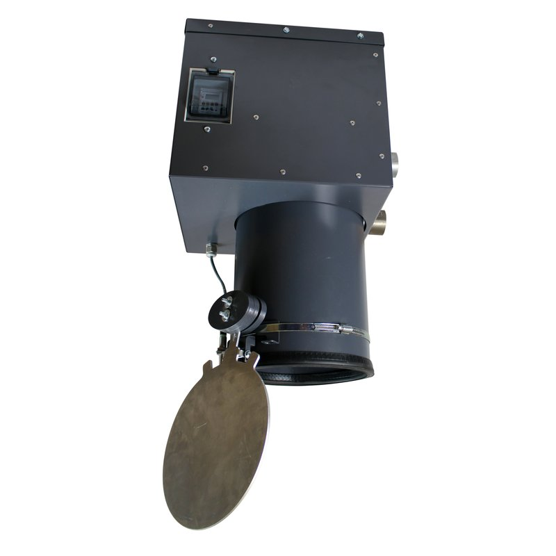 Saugturbine Mini Vacu Pellet
