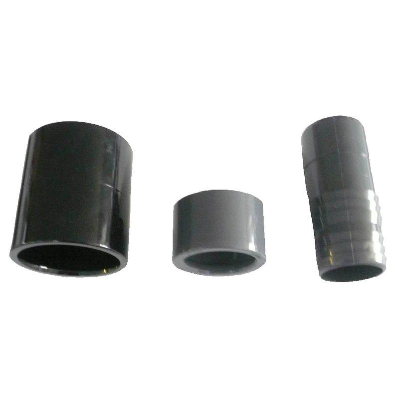 Anschlussset für PVC-Verrohrung d50