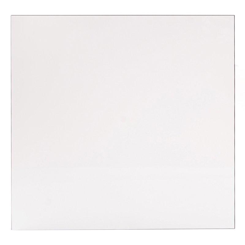 Infrarotheizkörper Kompaktmodell 400 Watt Creme Weiß