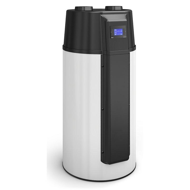 SSP Brauchwasserwärmepumpe 200 Liter