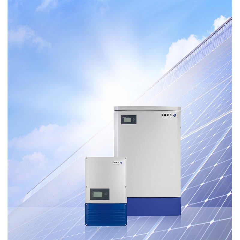 Wechselrichter KACO 3-Phasig 20.0