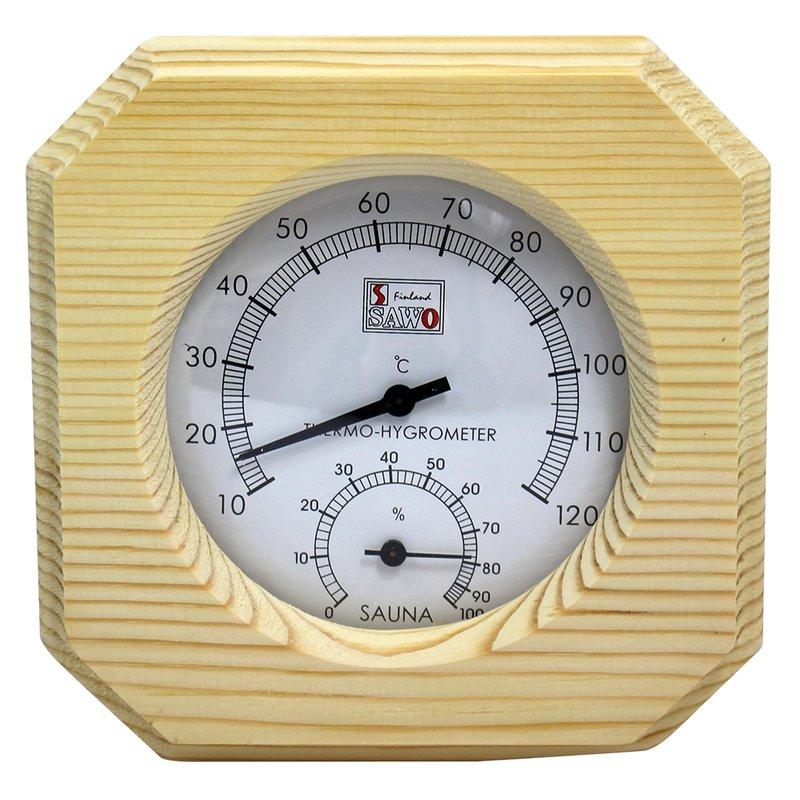 Thermo Hygrometer AUS005