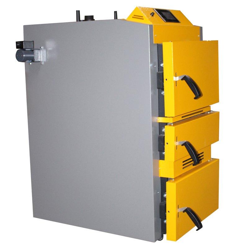 Holzvergaser Proburner 2.0 ( 25 KW )