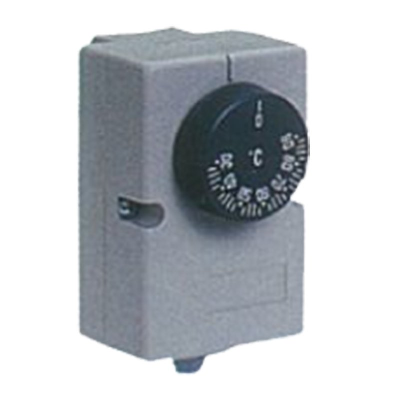 SSP RAT Rohranlege Thermostat