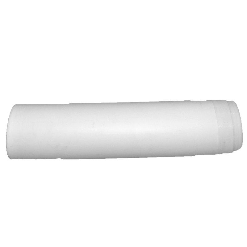 Rohr DN80/125 255 mm