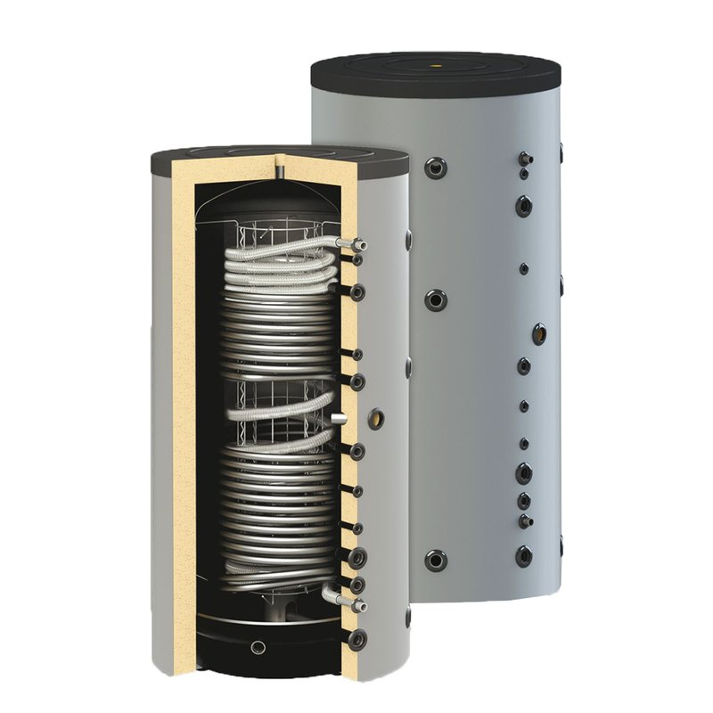 Hygienespeicher 1500 Liter SE ( R2 )