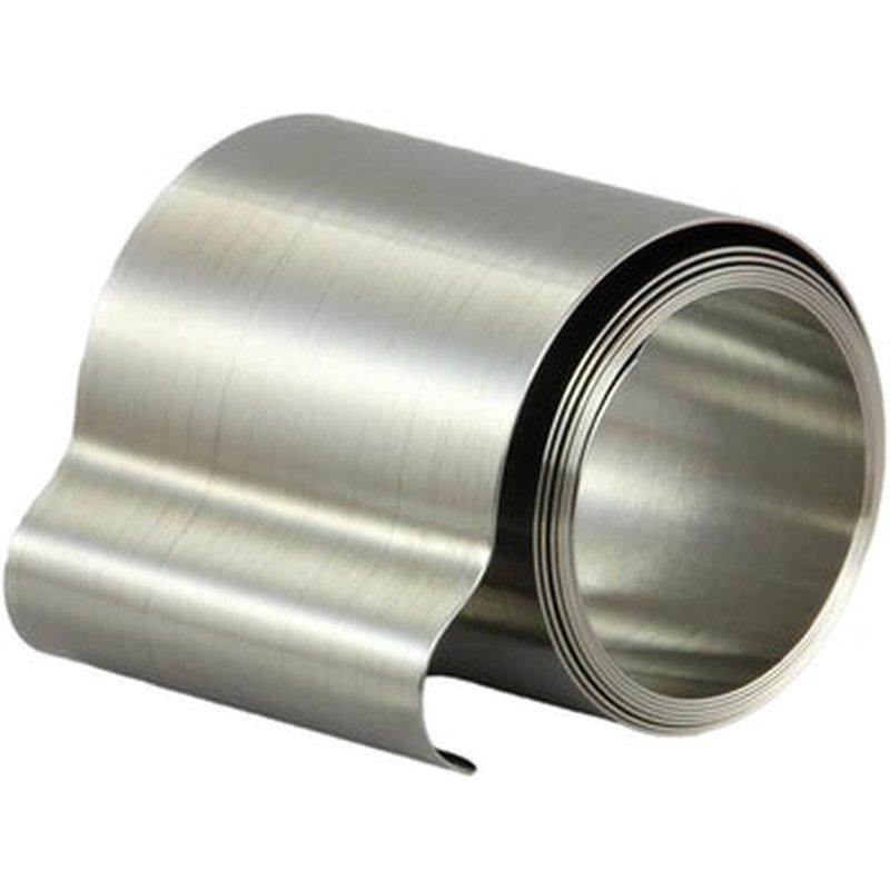Rollfeder für Sensoren Technische Alternative