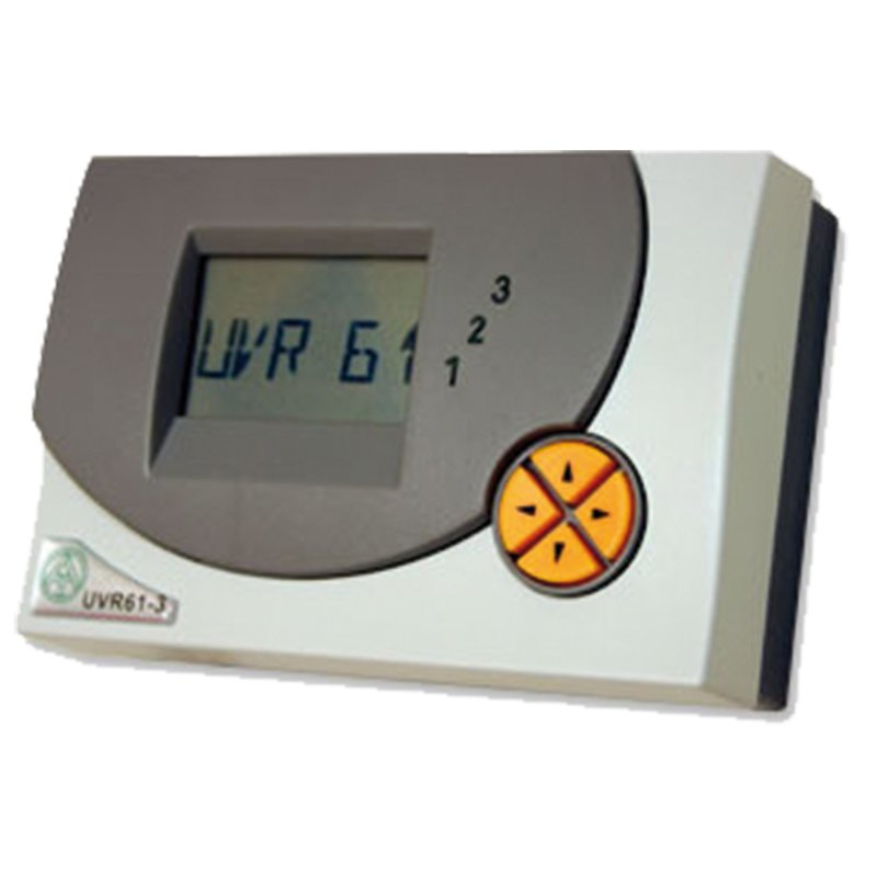 Aufpreis Solaregler 2 für VRK15 / VRK30 Premium +