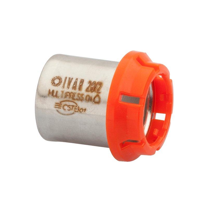 Ersatzhülsen für Multi Press SSP 20/2