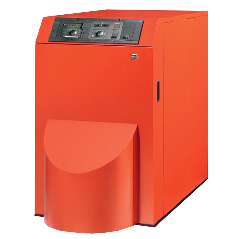 Öl Brennwertgerät Ecoheat Öl 40 kW