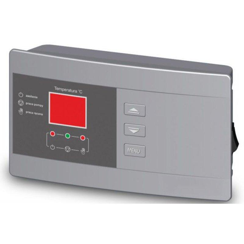 Pumpensteuerung SSP 20