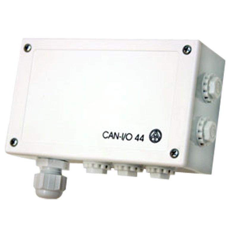 CAN-I/O Erweiterungsmodul CAN-I/O 45
